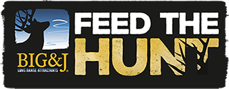 Big & J Feed The Hunt logo